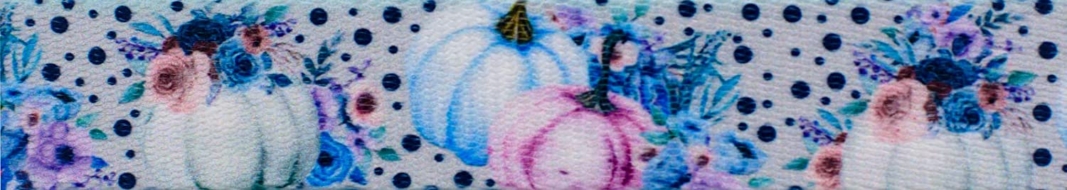 Country Brook Design Cheap mail order At the price specialty store - 1 Pumpkins Webb Polyester Watercolor Inch
