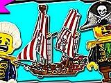 Clip: Brick Bounty Ship