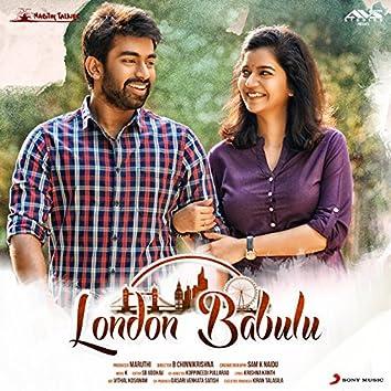 London Babulu (Original Motion Picture Soundtrack)