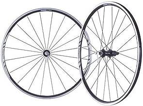 Shimano 700C Alloy Clincher Road Bike Wheelset - WH-R501 - EWHR501PEBMY