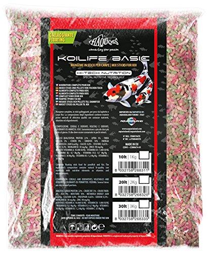 Haquoss Koilife Basic, 10 lt/1 kg