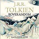 Roverandom audiobook cover art