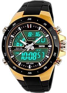 comprar-SunJas-Reloj-Hombre