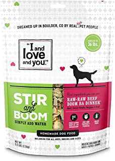 Best ily dog food Reviews