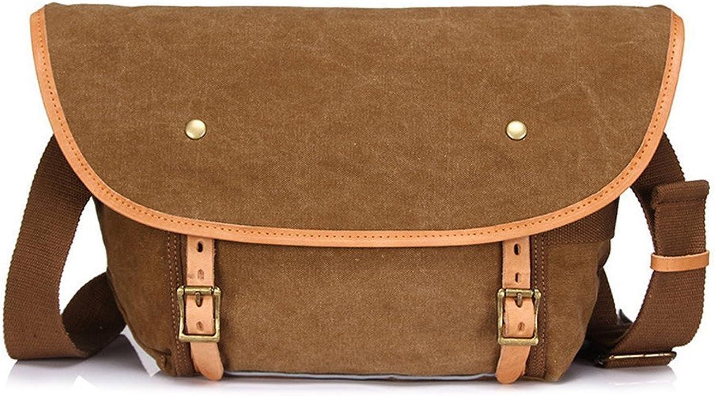 New, retro, personality, fashion, outdoor bag, shoulder bag, canvas bag, D0220