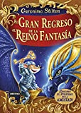 El gran regreso al Reino de la Fantasía: ¡Descubre el perfume de la amistad!: 2...