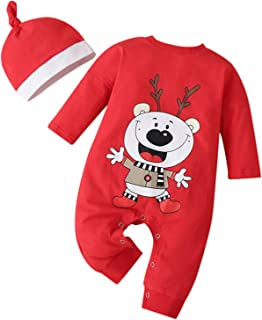 Christmas Baby Vest Long Sleeve Grey 6-9 Months 'My first Christmas' F/&F