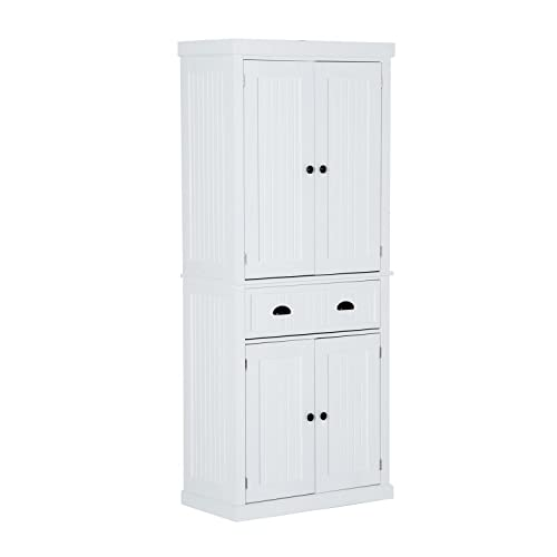 Storage Pantry Cabinet Amazon Com
