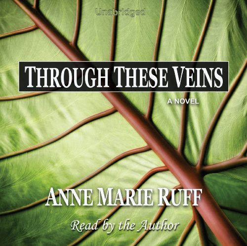 Through These Veins audiobook cover art