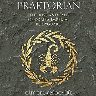 Praetorian cover art