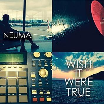 Wish It Were True EP