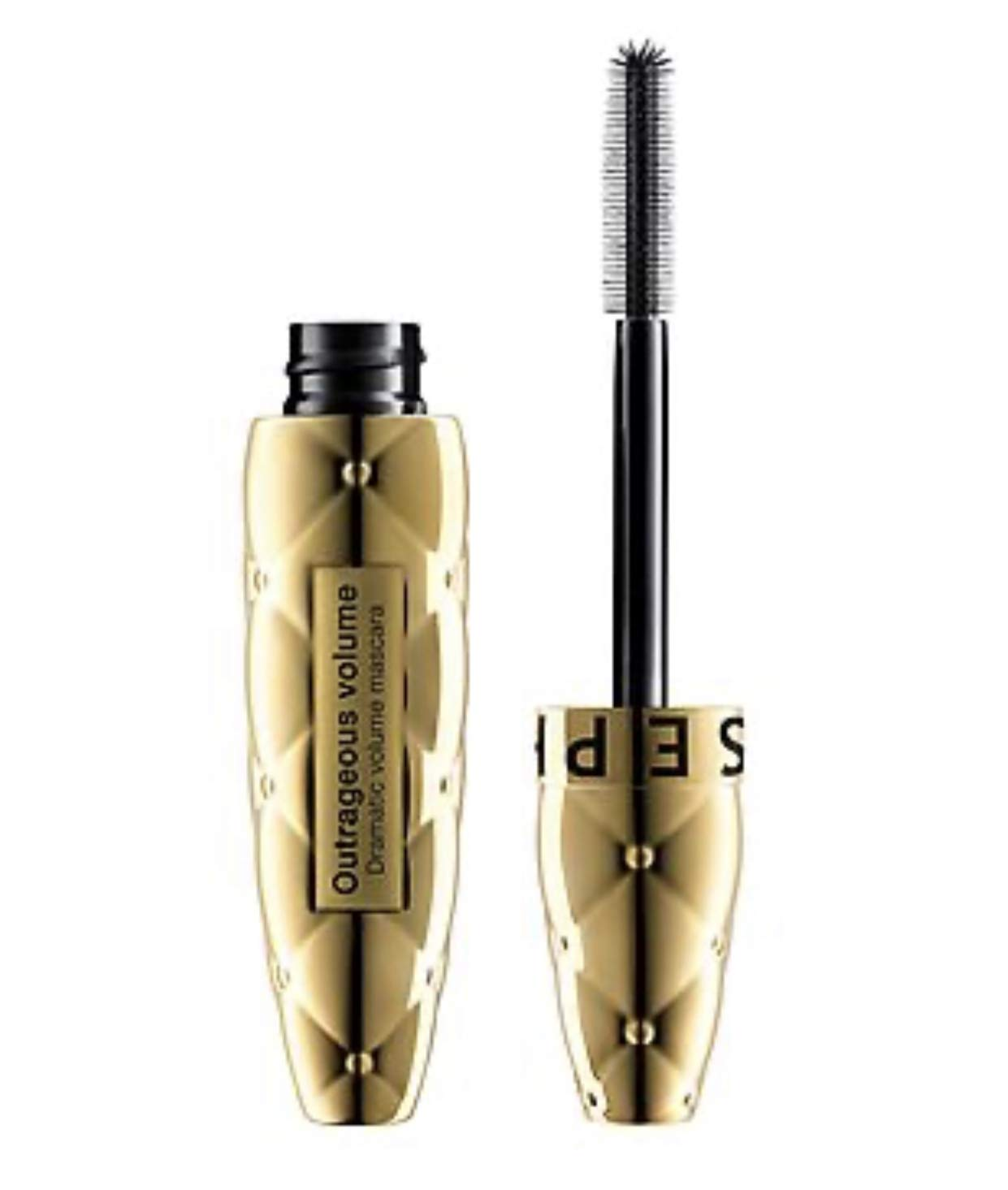 SEPHORA COLLECTION Outrageous Volume Max 75% OFF Ultra Popular brand Mascara Black