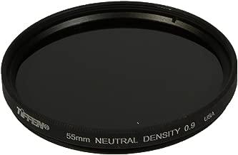 Tiffen 55mm Neutral Density 0.9 Filter