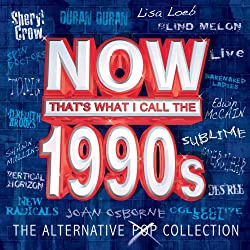 Now That\'s What I Call The 1990s