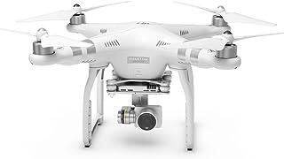 DJI Phantom 3 Advanced - Drone con cámara (polímero de litio, 1080p, 720p) [Clase de eficiencia energética DJI]