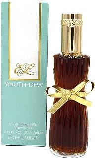 Youth Dew By Estee Lauder 2.25 Oz Eau De Parfum Spray For Women