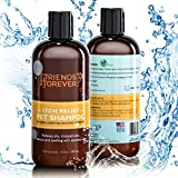 Friends Forever Natural Dog Shampoo Best...