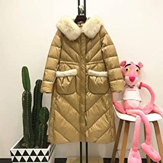 Amazon.it: Oro Cappotti Giacche e cappotti: Abbigliamento