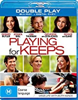 Playing for Keeps (Blu-ray/Digital Copy) [Region B] [Blu-ray]