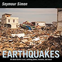 Best earthquakes by seymour simon Reviews