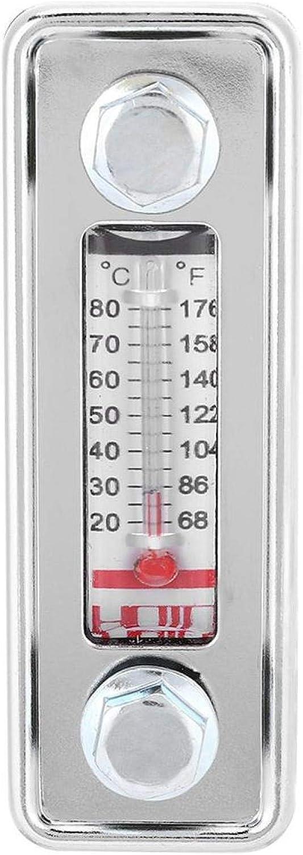Stronerliou Oil Liquid Level Gauge Meter D Transparent Max 49% OFF supreme Intuitive