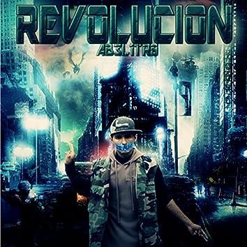 Revolucion (Di Algo)