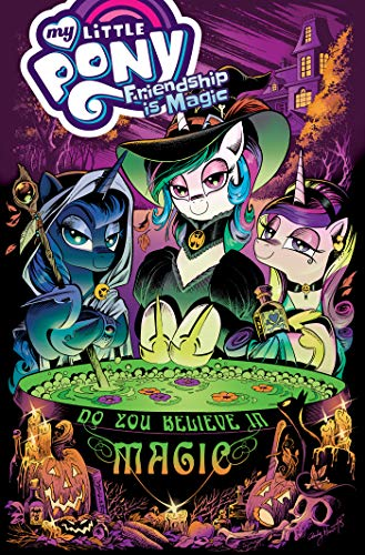 My Little Pony: Friendship is Magic Vol. 16 (Comic)