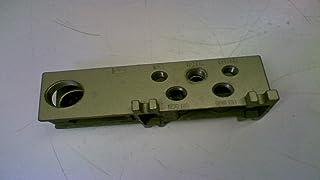 4-sta SMC NVV3J3-42R-04-M5T manifold ext-pillqa