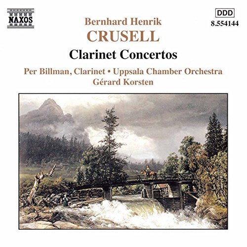 Clarinet Concerto No. 2 in F Minor, Op. 5: III. Rondo: Allegretto