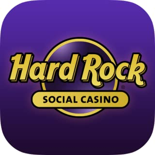 hard rock casino app