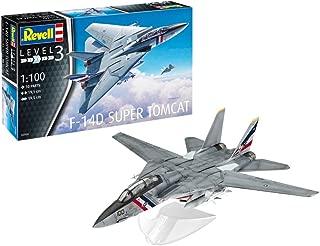 Revell 03950 - F-14D Super Tomcat 1: 100 Scale Model Kit