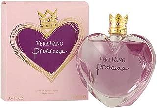 Vera Wang Princess 3.4 oz Women Eau de Toilette Spray New in Box