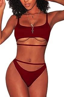 Best bikini high waist thong Reviews