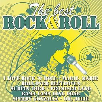 The Best Rock & Roll