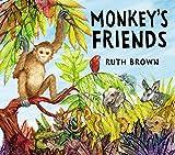 Monkey's Friends