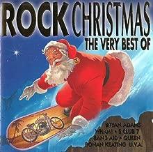 Rock Christmas (Compilation CD, 40 Tracks)