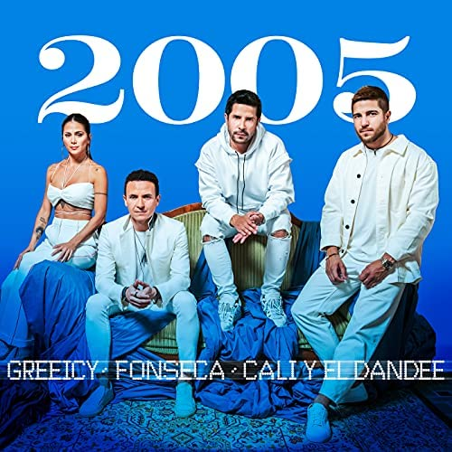 Fonseca, Greeicy & Cali y el Dandee
