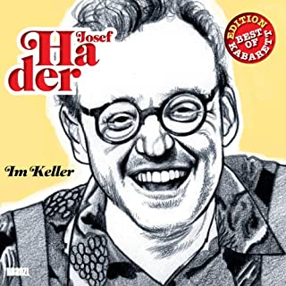 Josef Hader - Im Keller Titelbild