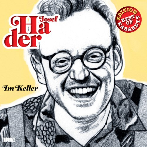 Josef Hader - Im Keller cover art