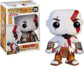 Funko POP! Video Game: God of War Fear Kratos Vinyl Figure - GameStop Exclusive