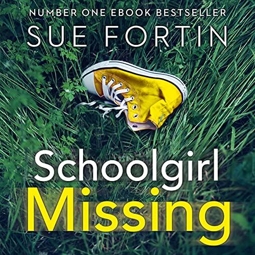 Schoolgirl Missing cover art