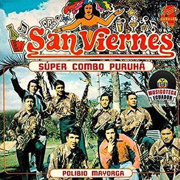 San Viernes