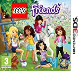 Lego Friends [Importación Francesa]