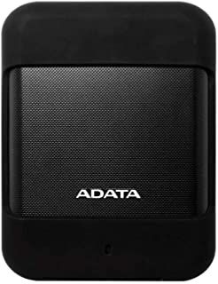 Adata 2 TB External Hard Disk - AHD700-2TU3-CBK