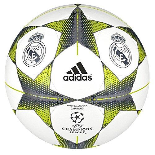 Adidas Finale15RM Cap - Balón de fútbol