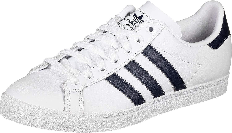 Comandante Abundantemente Invertir  adidas Men's Coast Star Trainers: Amazon.co.uk: Shoes & Bags