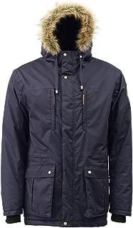 icewear rain jacket