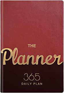"$45 » FOLA 2021 Agenda A5 Planner 5.7""x8.4"" Organizer 128 Sheets Life Planner 80g Thick Paper 2021 Weekly & Monthly Planner"