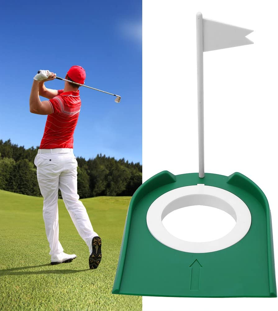 TOPINCN Indoor outlet Outdoor Cheap mail order sales Golf Practice Putting a Mat with Hole Cup