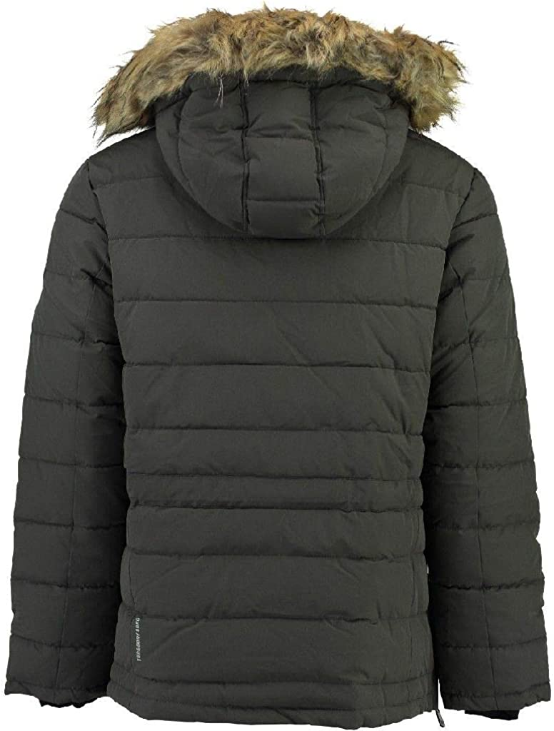 Geographical Norway Parka hombre CASIMODO
